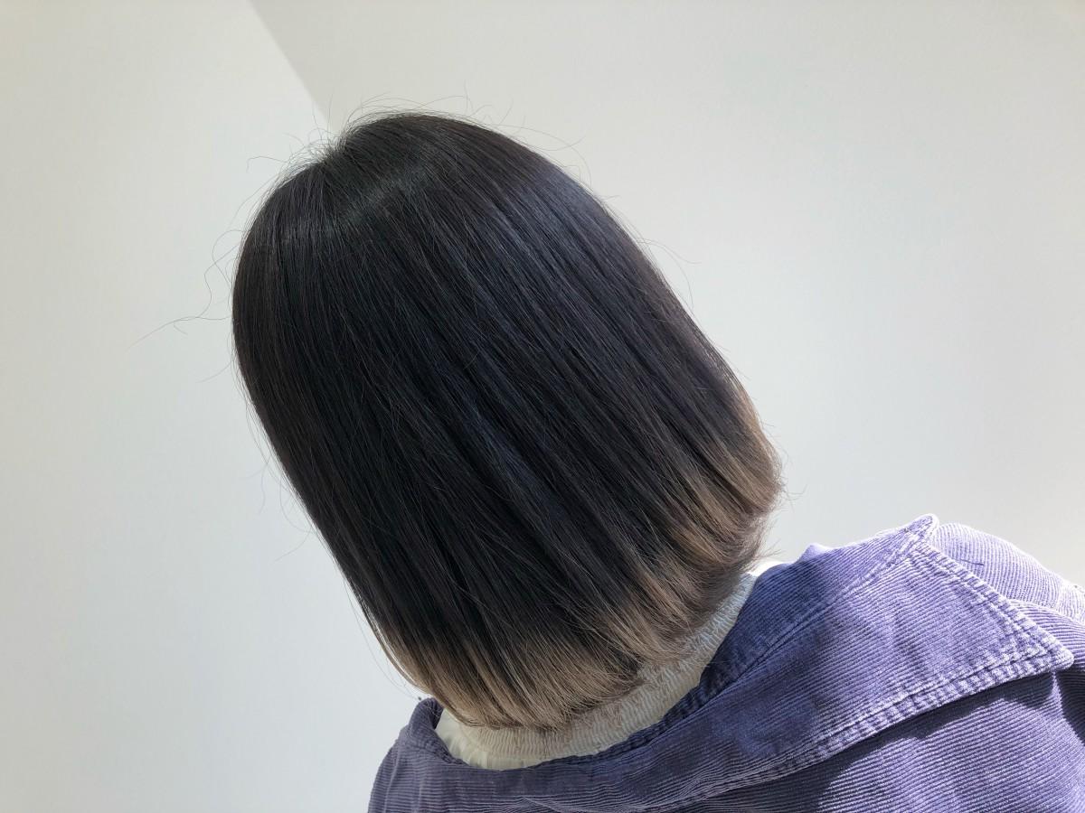 裾カラー!!!